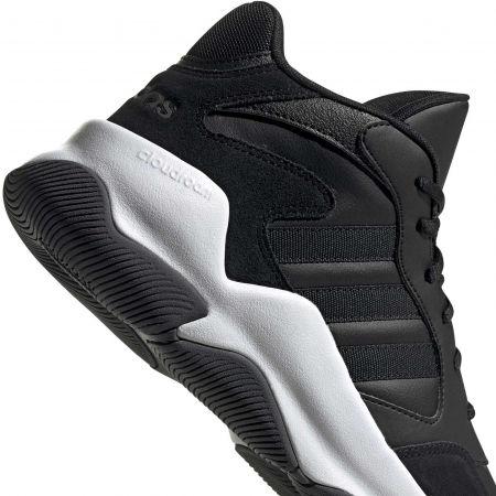 Obuwie koszykarskie męskie - adidas STREETMIGHTY - 9