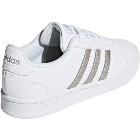 Women's leisure shoes - adidas GRAND COURT - 6