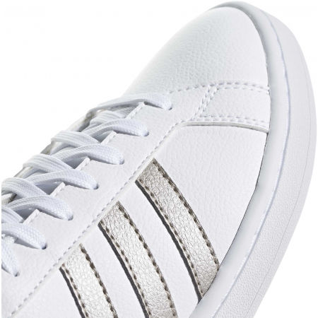 Damen Sneaker - adidas GRAND COURT - 8