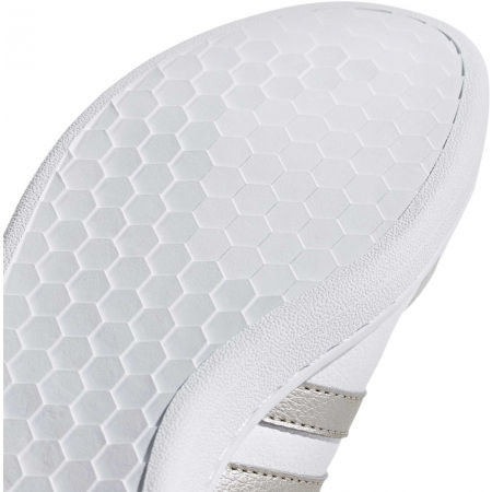 Women's leisure shoes - adidas GRAND COURT - 9