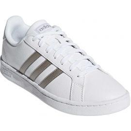 adidas GRAND COURT - Dámská volnočasová obuv