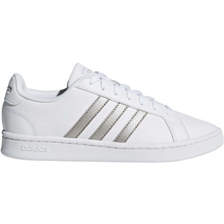 Women's leisure shoes - adidas GRAND COURT - 2