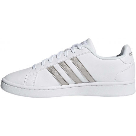 Women's leisure shoes - adidas GRAND COURT - 3