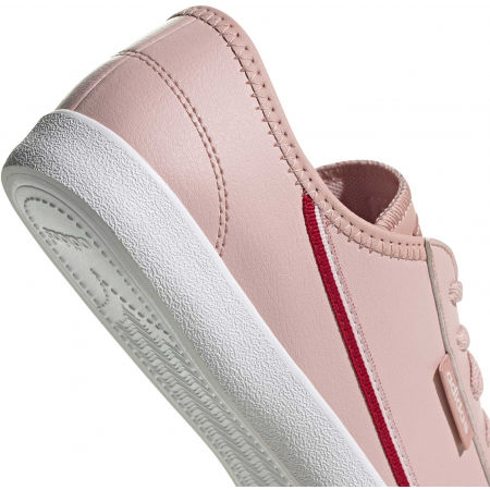 Women's shoes - adidas COURTFLASH - 8