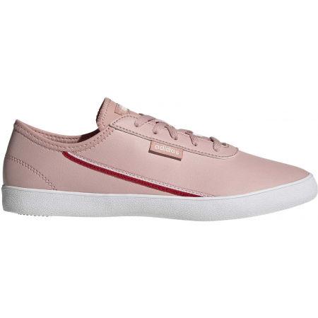 Women's shoes - adidas COURTFLASH - 2