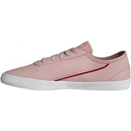 Women's shoes - adidas COURTFLASH - 3