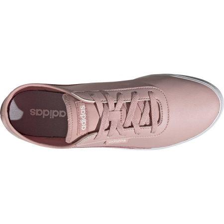 Women's shoes - adidas COURTFLASH - 4