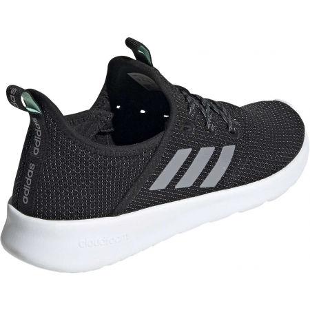 Women's leisure shoes - adidas CLOUDFOAM PURE - 6