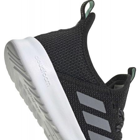 Women's leisure shoes - adidas CLOUDFOAM PURE - 8