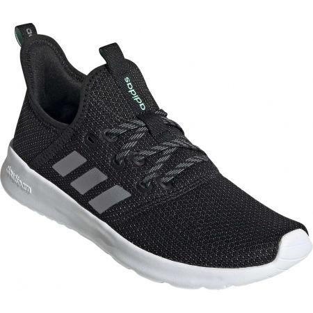 Women's leisure shoes - adidas CLOUDFOAM PURE - 2