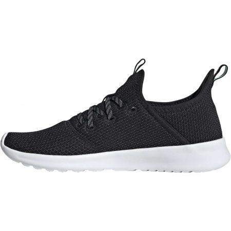 Women's leisure shoes - adidas CLOUDFOAM PURE - 3