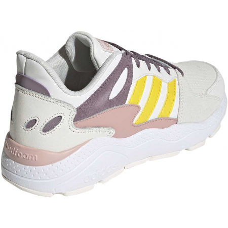 Women's leisure shoes - adidas CRAZYCHAOS - 6