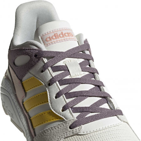 Women's leisure shoes - adidas CRAZYCHAOS - 7