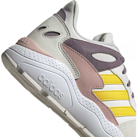 Women's leisure shoes - adidas CRAZYCHAOS - 8