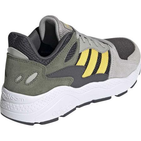 Detská voľnočasová obuv - adidas CRAZYCHAOS - 6
