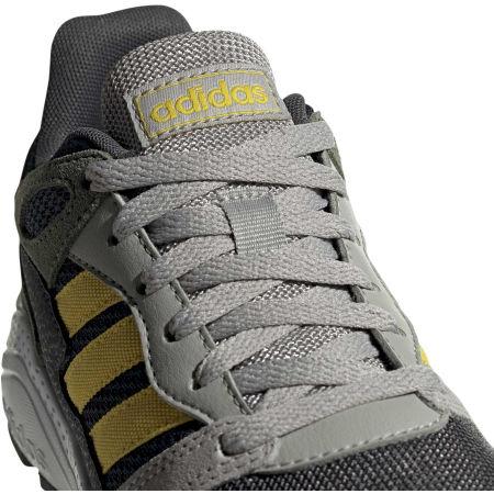 Detská voľnočasová obuv - adidas CRAZYCHAOS - 7