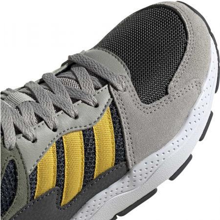 Detská voľnočasová obuv - adidas CRAZYCHAOS - 8