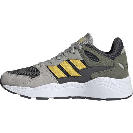 Detská voľnočasová obuv - adidas CRAZYCHAOS - 3