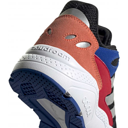 Kids' leisure footwear - adidas CRAZYCHAOS - 8