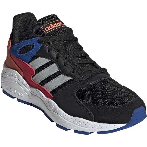 adidas CRAZYCHAOS fekete 6 - Gyerek szabadidőcipő