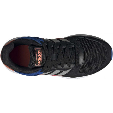 Kids' leisure footwear - adidas CRAZYCHAOS - 4