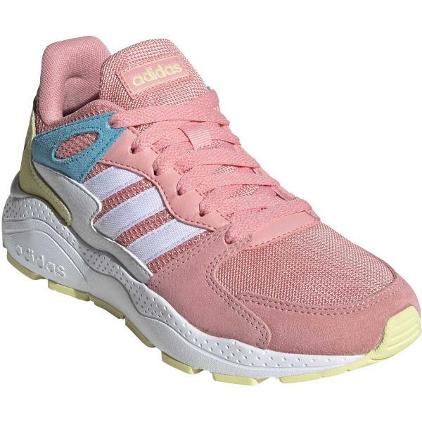 adidas CRAZYCHAOS rózsaszín 6 - Gyerek szabadidőcipő