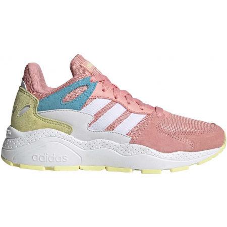 Detská voľnočasová obuv - adidas CRAZYCHAOS - 2