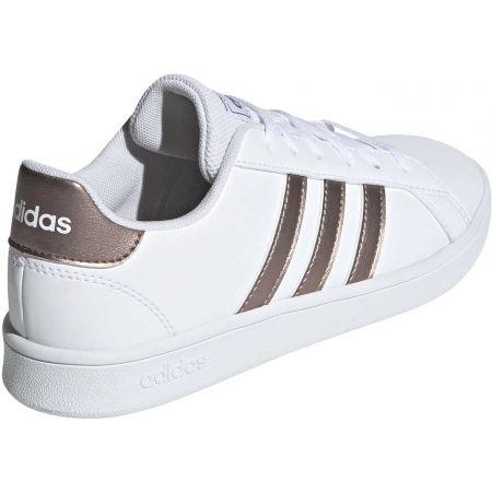 Dětská obuv - adidas GRAND COURT K - 6