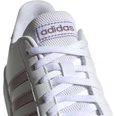 Dětská obuv - adidas GRAND COURT K - 7