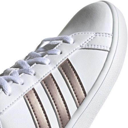 Dětská obuv - adidas GRAND COURT K - 8