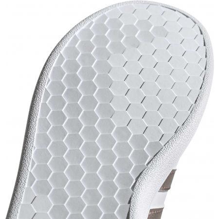 Dětská obuv - adidas GRAND COURT K - 9