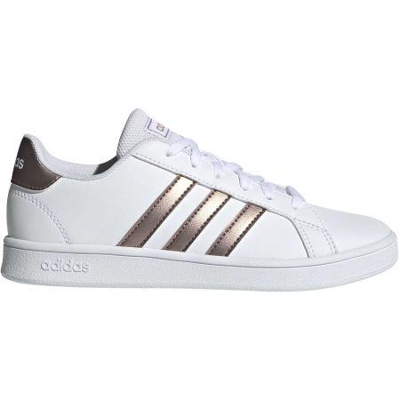 Dětská obuv - adidas GRAND COURT K - 2