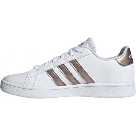 Dětská obuv - adidas GRAND COURT K - 3
