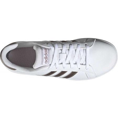 Dětská obuv - adidas GRAND COURT K - 4