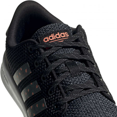 Women's leisure footwear - adidas QT RACER - 7
