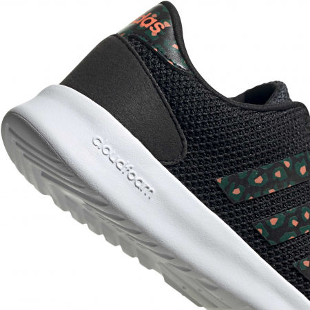 Women's leisure footwear - adidas QT RACER - 8