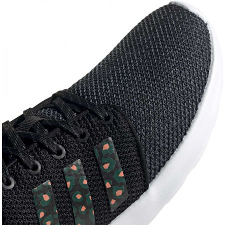 Women's leisure footwear - adidas QT RACER - 9