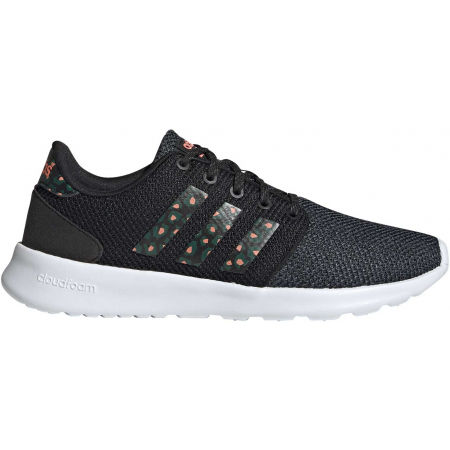 Women's leisure footwear - adidas QT RACER - 2