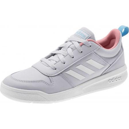 Dětská volnočasová obuv - adidas TENSAUR K - 3