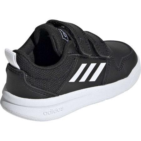Detská voľnočasová obuv - adidas TENSAUR I - 7
