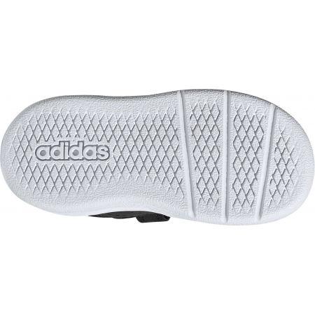 Detská voľnočasová obuv - adidas TENSAUR I - 5