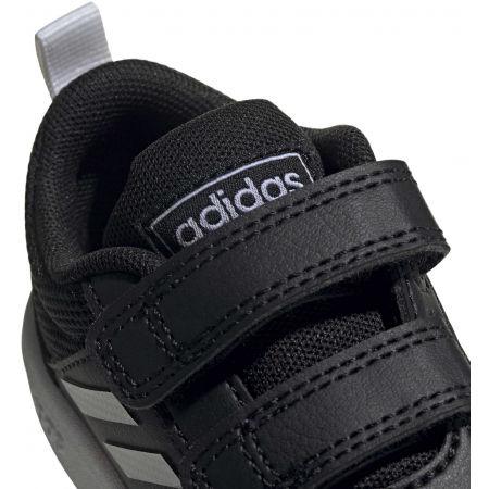 Detská voľnočasová obuv - adidas TENSAUR I - 8