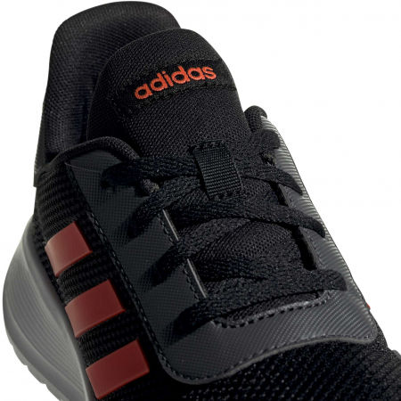 Kids' walking shoes - adidas TENSAUR RUN K - 7