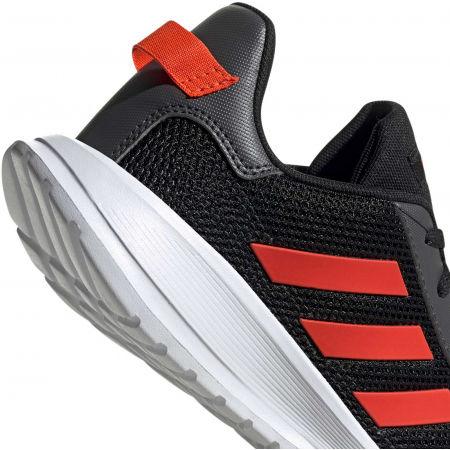 Kids' walking shoes - adidas TENSAUR RUN K - 8