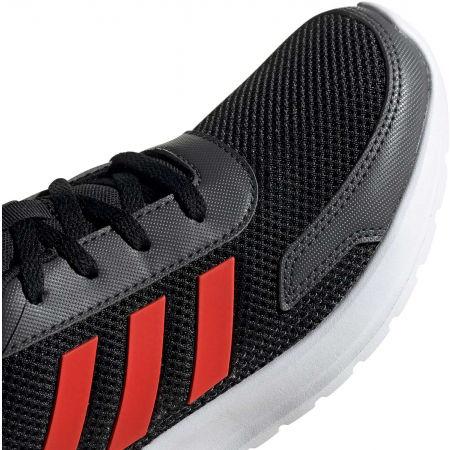Kids' walking shoes - adidas TENSAUR RUN K - 9
