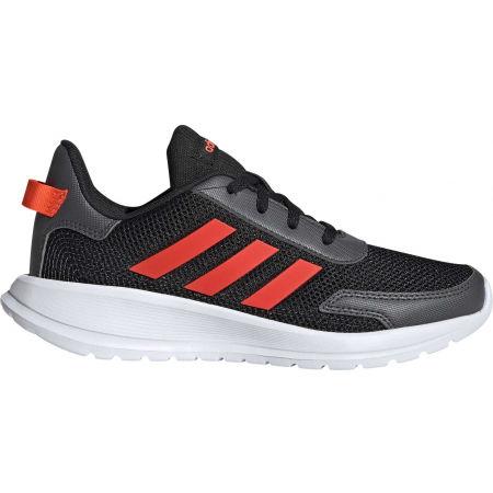 Kids' walking shoes - adidas TENSAUR RUN K - 2