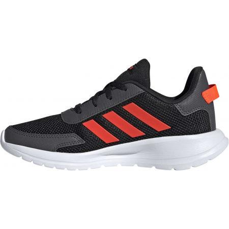 Kids' walking shoes - adidas TENSAUR RUN K - 3