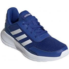adidas TENSAUR RUN K - Detská vychádzková  obuv