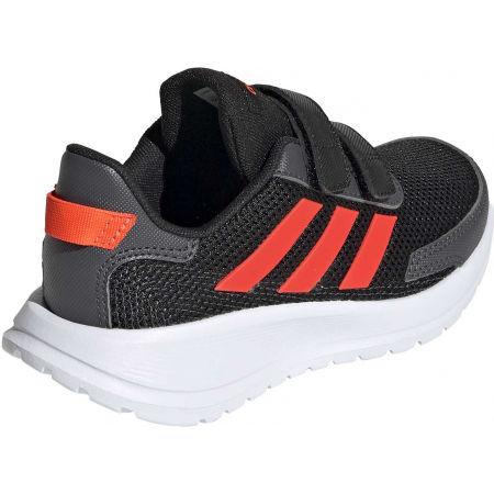 Obuwie miejskie dziecięce - adidas TENSAUR RUN C - 6