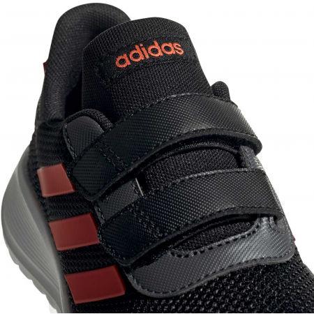 Obuwie miejskie dziecięce - adidas TENSAUR RUN C - 7